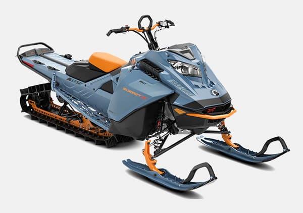 ski-doo SUMMIT X 2022