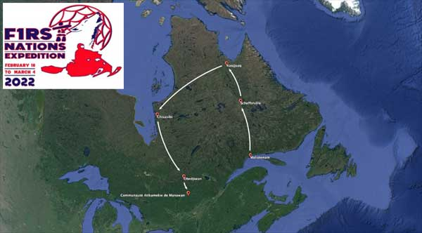 First nations 2022