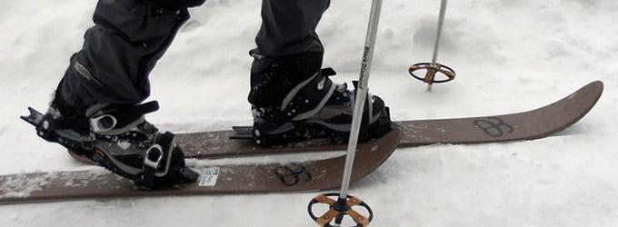 ski hok quebec